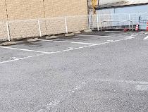駐車場6台完備