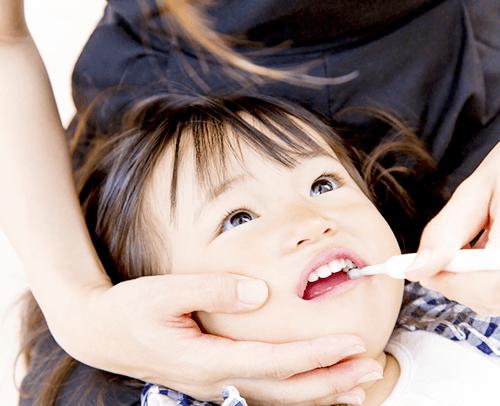 子供の負担を減らした治療