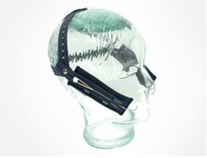 ヘッドギアという矯正装置